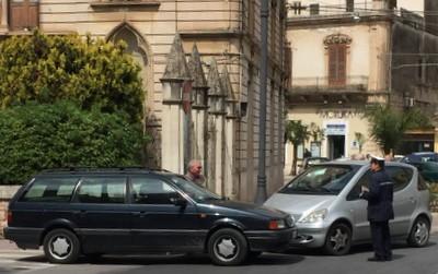 Photo 1 - Parking Italian Style