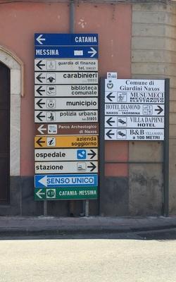 Photo 14 - Parking Italian Style