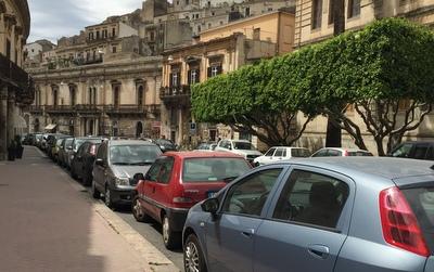 Photo 15 - Parking Italian Style