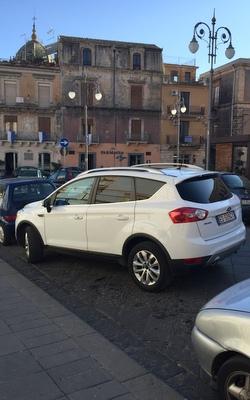 Photo 6 - Parking Italian Style