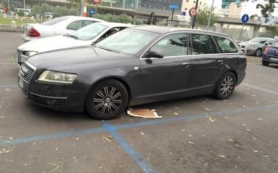 Photo 7 - Parking Italian Style