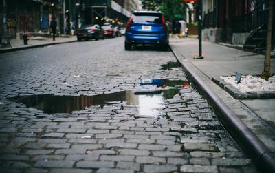 2017.05.11 On-street parking