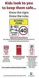 School traffic - Parking & Traffic Consultants