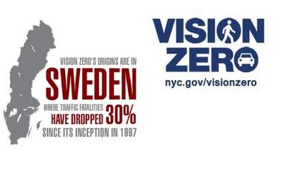 Image: Vision Zero