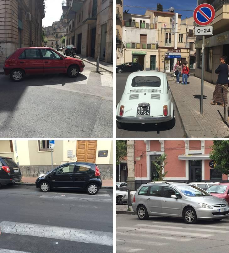 Parking Italian Style 16
