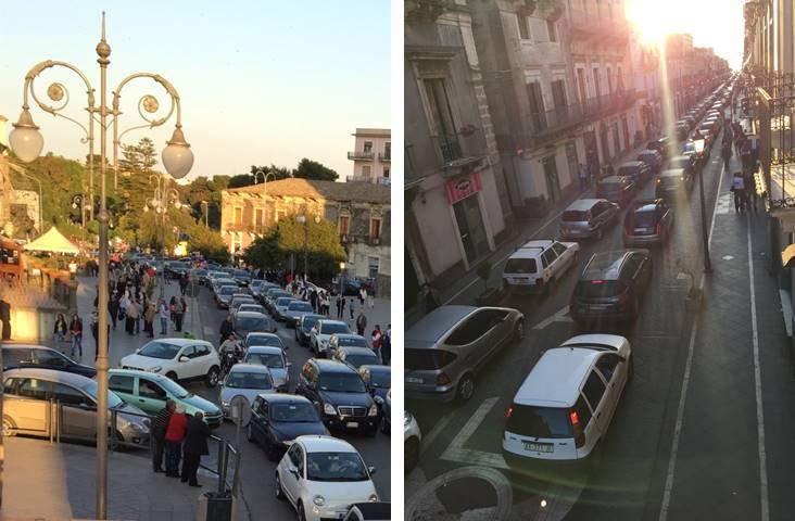 Parking Italian Style 17